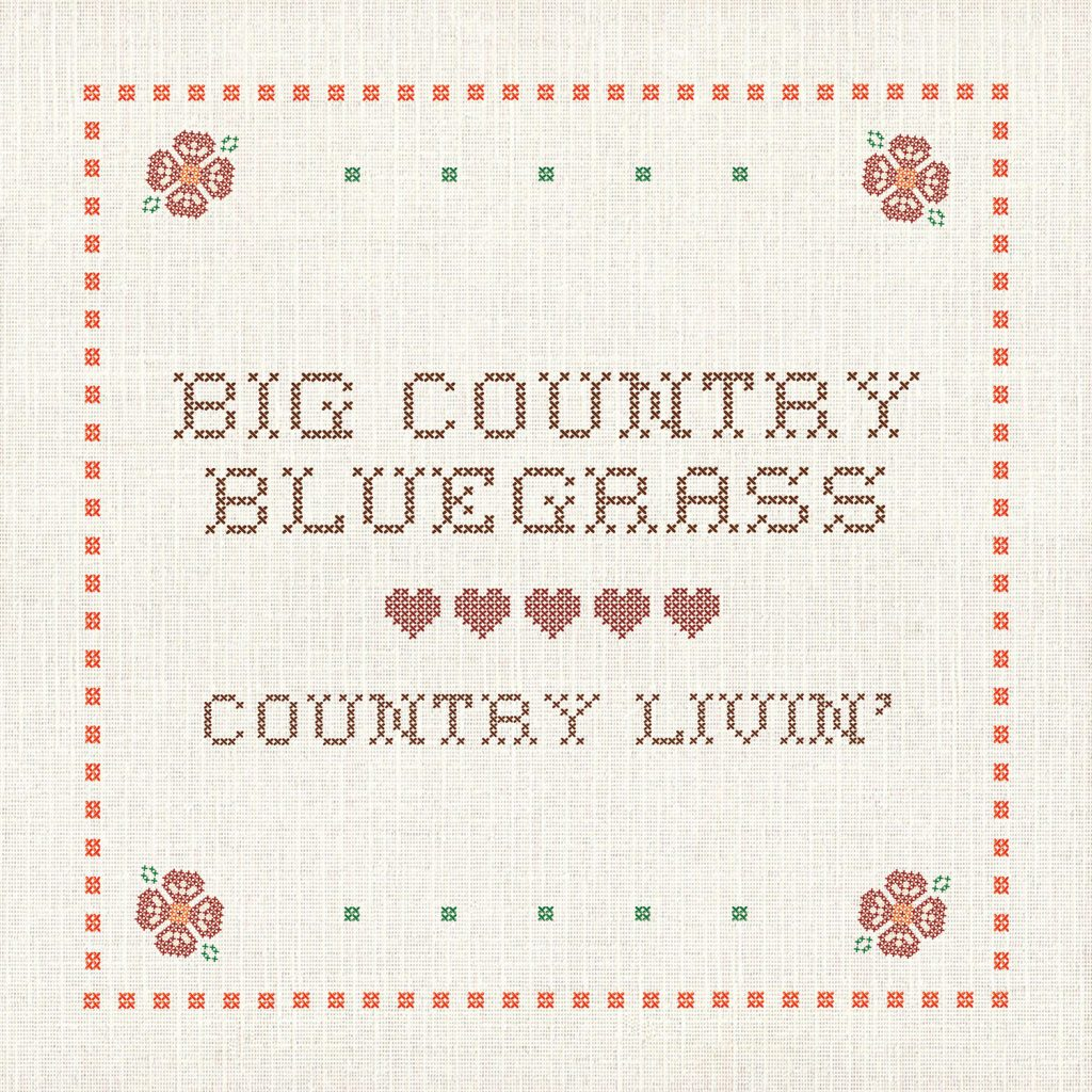 Country Livin' (2015)