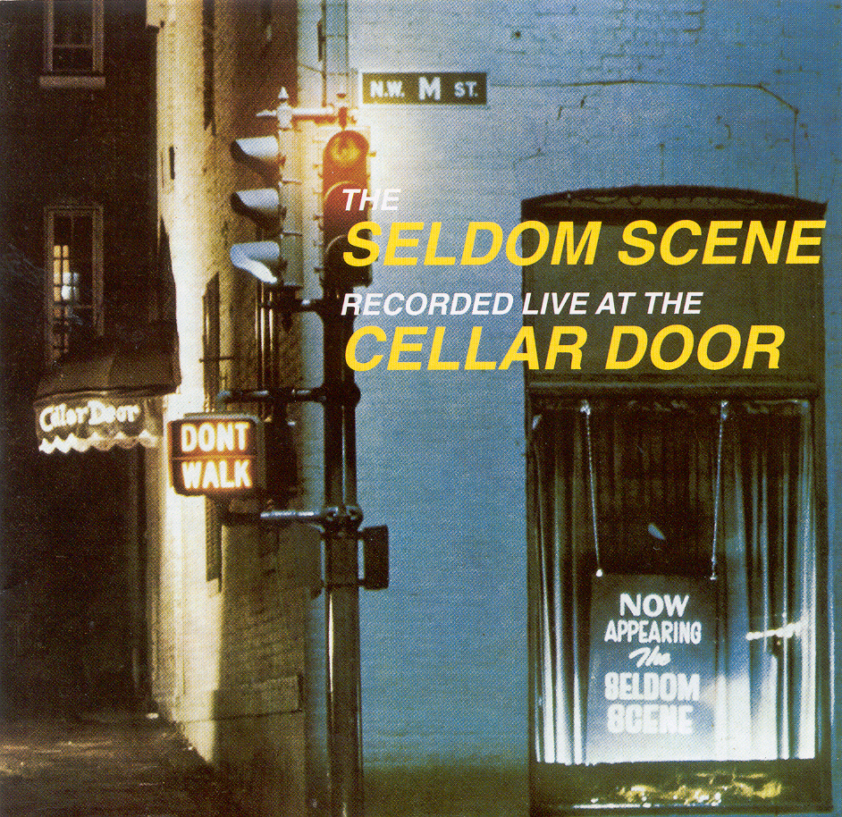 Live At The Cellar Door (2019)